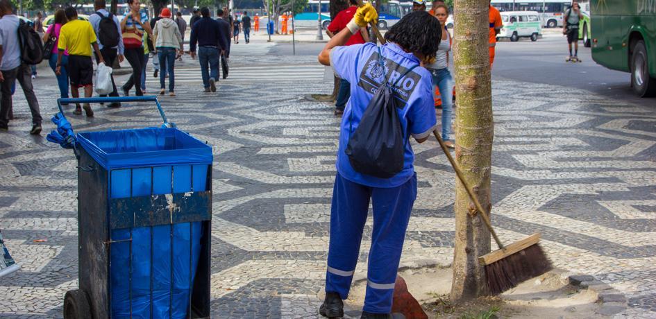 Concessionária Porto Novo promove Campanha Lixo Zero