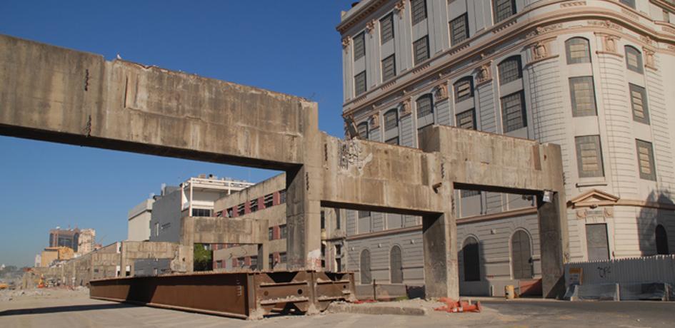 Perimetral - Agosto 2014