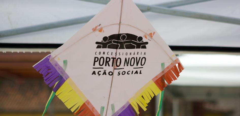 Reinauguração do Parque Machado de Assis